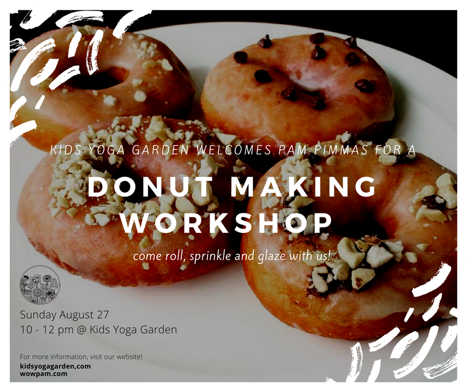 Donut Workshop