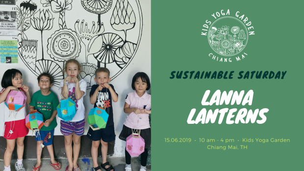 Lanna Lantern Workshop